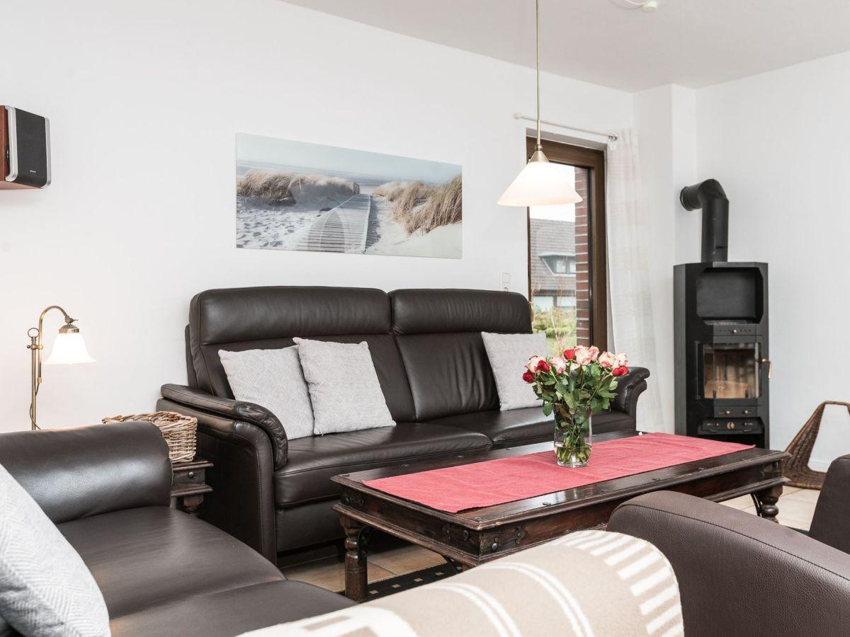 ferienhaus strauch h tte sylt firma kluge urlaubs service firma. Black Bedroom Furniture Sets. Home Design Ideas