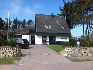 Apartment Sylt 44 1.OG Ferienwohnung 2