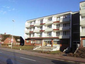 Ferienwohnung 38 Haus Norderhoog