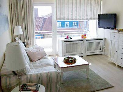 63 Norderhoog 2 Zimmer Appartement