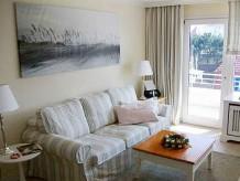Ferienwohnung 63 Norderhoog 2 Zimmer Appartement