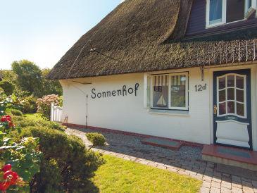 Ferienhaus Sonnenhof D