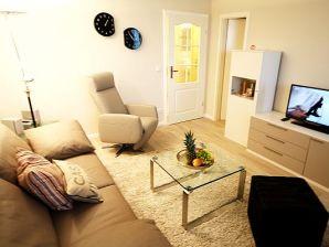Ferienwohnung Sylter Residenz Appartement 36 im 5 OG Meerblick