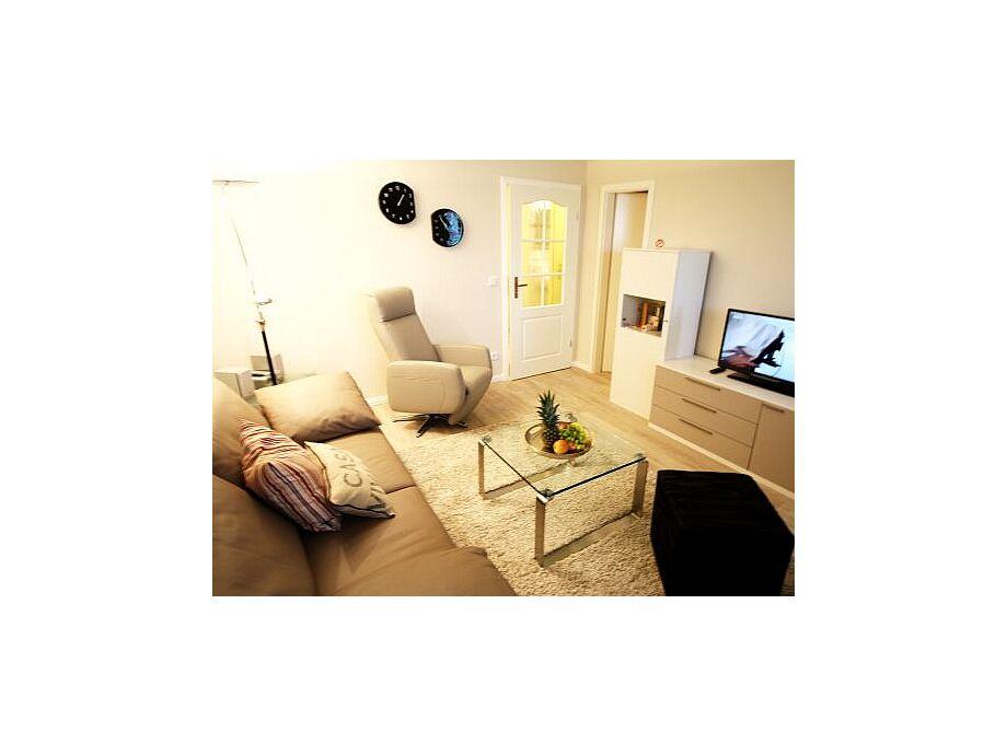Blick in Ihr Wohnzimmer