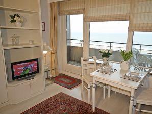 Haus am Meer 3.ET Ferienwohnung 72