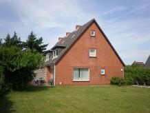 Ferienhaus Haus Amelie (Ex Juliana) Hausscheibe 1