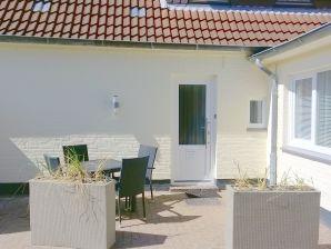 Ferienwohnung EG im Haus Aufwind (ID 303)