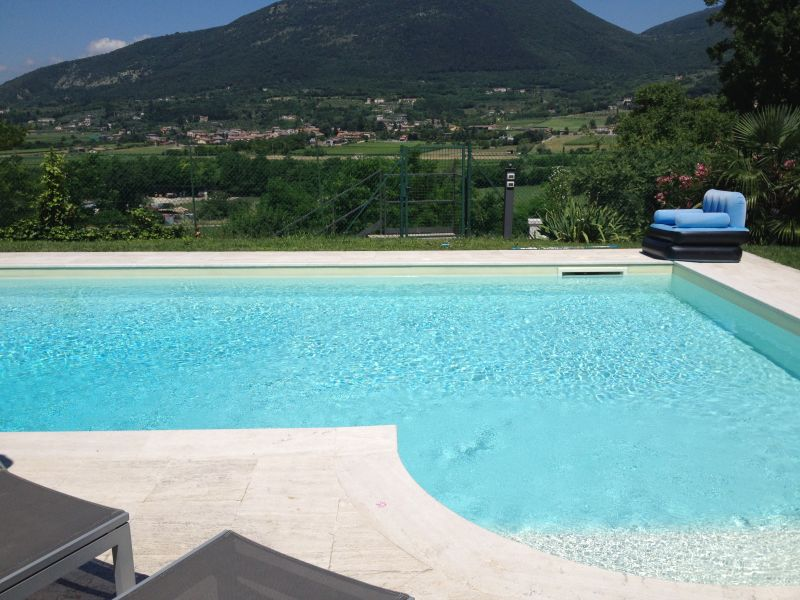 Ferienwohnung Caprino Veronese