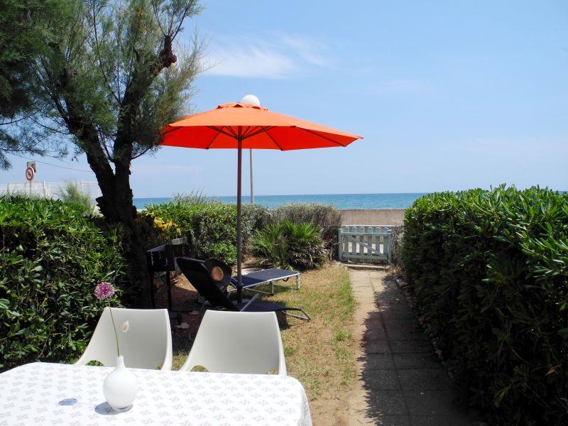 Ferienhaus am Mittelmeer in Frontignan-Plage