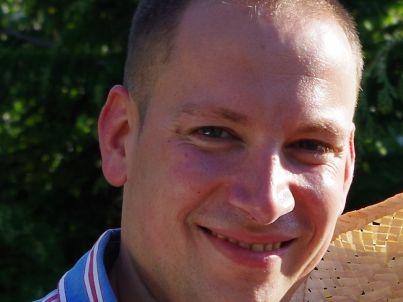 Ihr Gastgeber Jens Marquardt