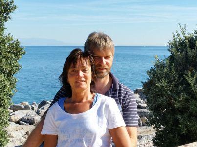 Ihr Gastgeber Erika & Hans-Bernhard Wilken