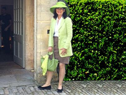 Ihr Gastgeber Alexandra Offermann