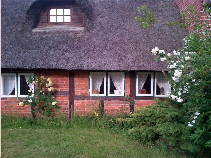 Ferienhaus Ostseeperlchen