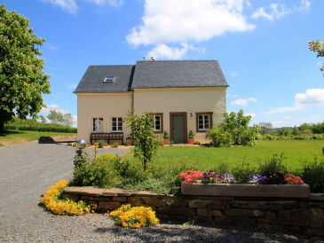 Ferienhaus Backhaus auf dem Hetzgeshof