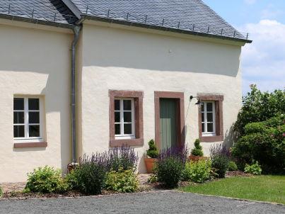 Backhaus auf dem Hetzgeshof