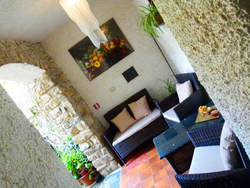 Holiday apartment Cottage Oleandro