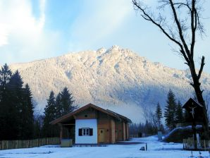Ferienhaus Berghütte