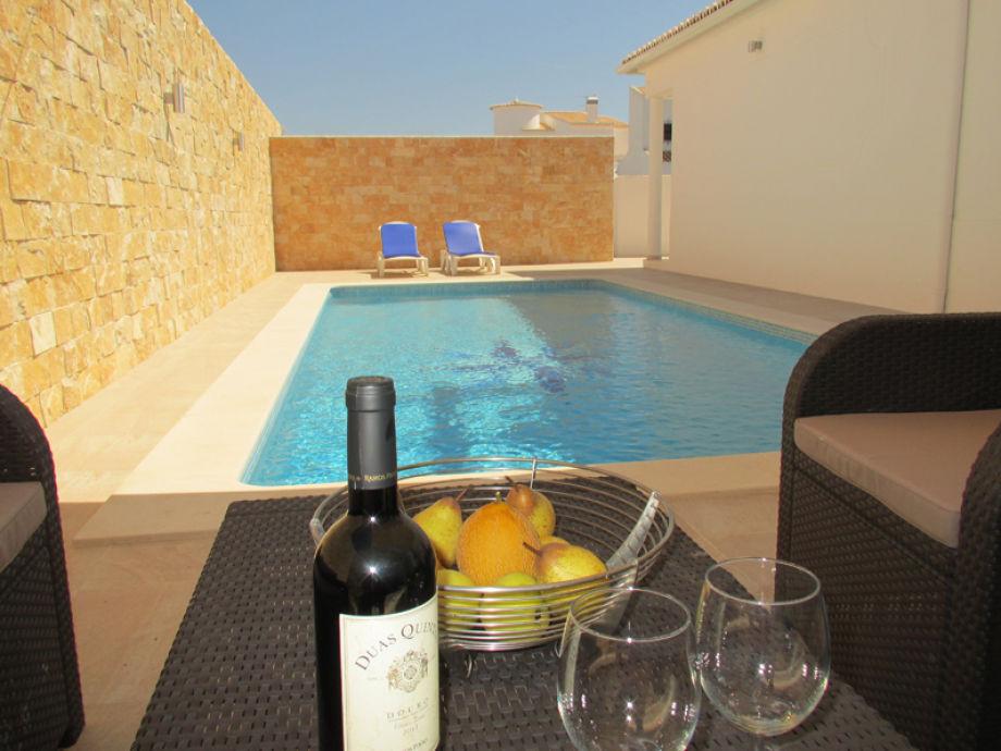 Ihre Casa Arimia mit Pool
