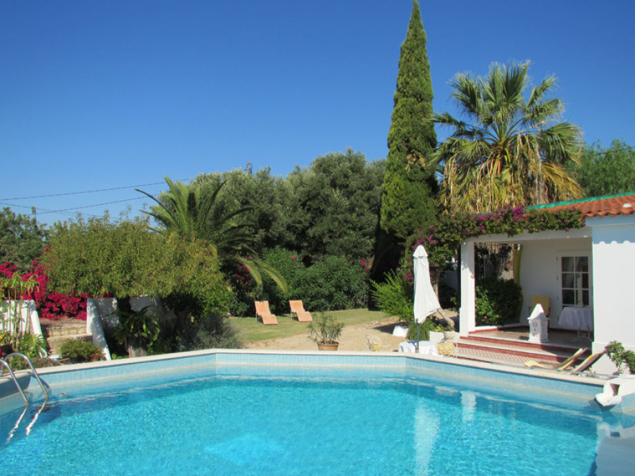 tolle Quinta mit Pool, Garten und Meerblick