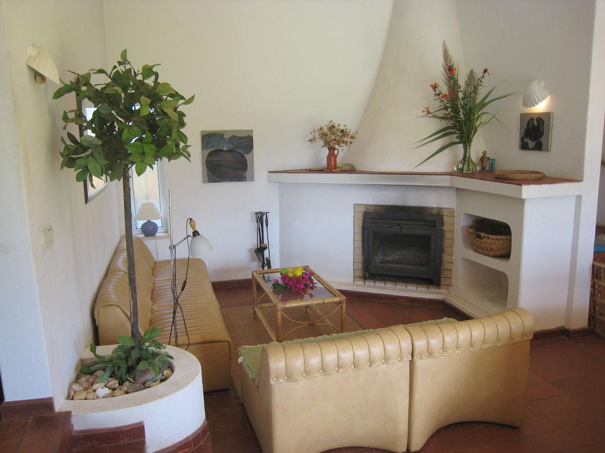Ferienhaus Casa dos Figos, Albufeira - Frau Elena Laranjeira (Deutsche)