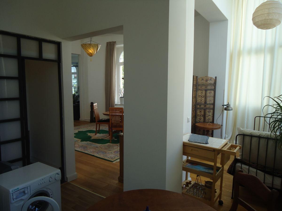ferienwohnung in hochherrschaftlicher altbauvilla bremen bremerhaven oyten frau moll. Black Bedroom Furniture Sets. Home Design Ideas