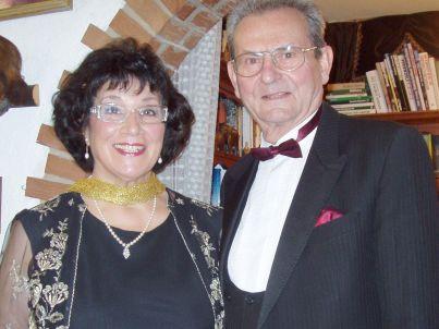 Ihr Gastgeber Lothar & Eileen Klose