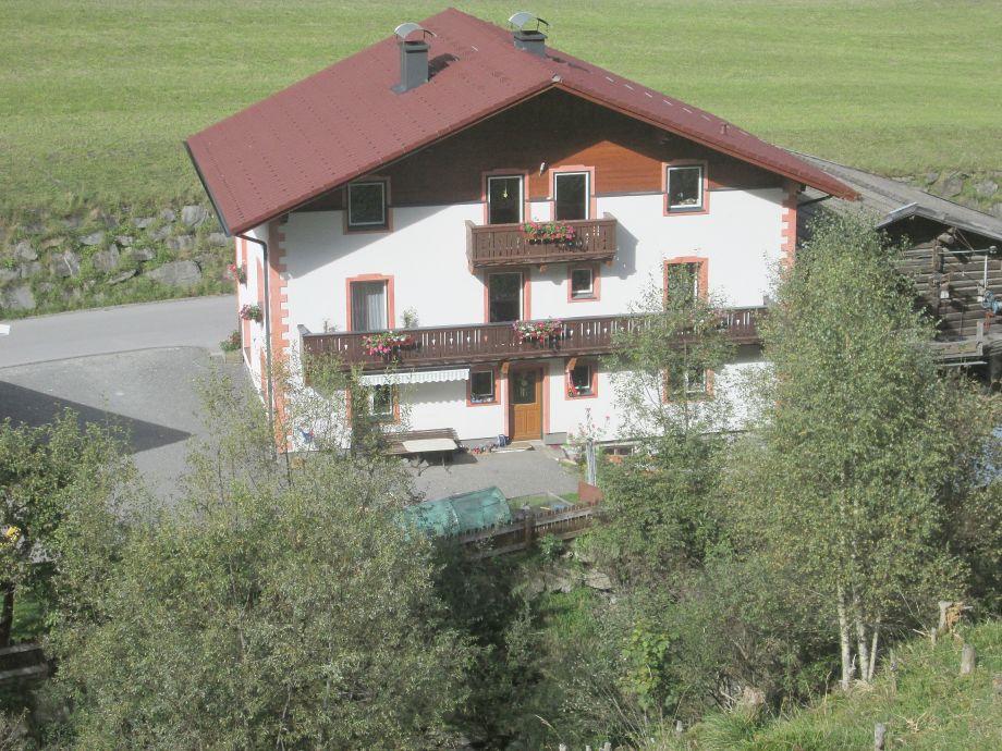 Haus Obermühle