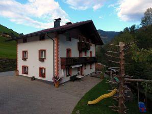 Ferienwohnung Obermühle