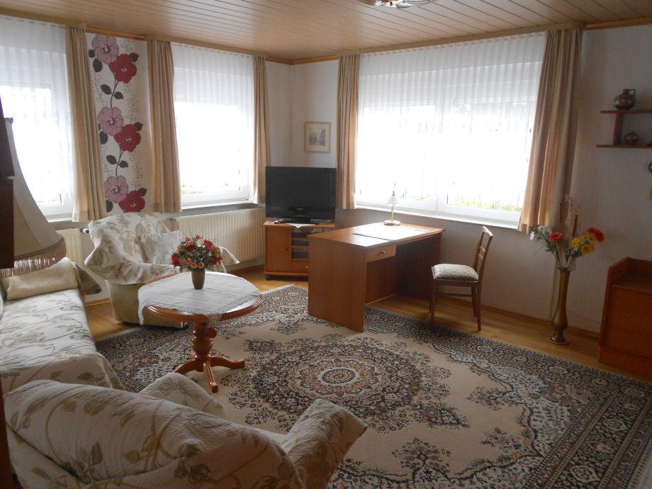 Ferienwohnung Haus Budich, Seebad Ahlbeck - Frau Eva Petersen