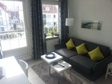 Ferienwohnung Baltrum