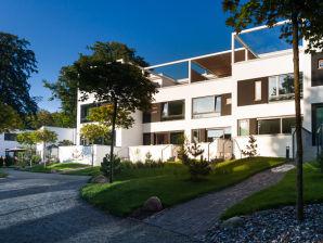 Ferienwohnung die Strandvilla - Penthouse