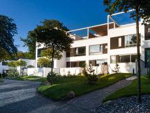 Ferienwohnung Die Strandvilla Sellin - Penthouse Sonnendeck | 4 Pers.