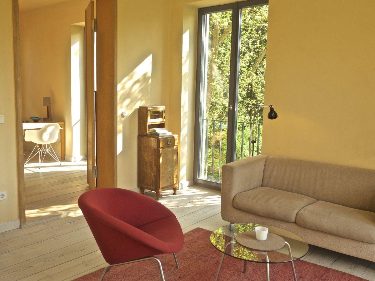 ferienwohnung seeapartment potsdam firma zimmer mit ausblick gbr frau pia von kaehne. Black Bedroom Furniture Sets. Home Design Ideas