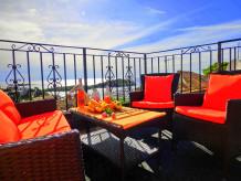 Ferienhaus Luxusvilla Bella