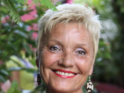 Ihr Gastgeber Hanna Hiebel