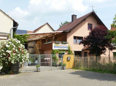 Brehmbachperle