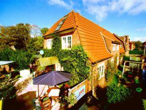 Landjägerhaus am Südstrand - Ferienwohnung 1