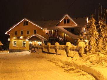 Ferienzimmer Hotel Svejk Restaurant
