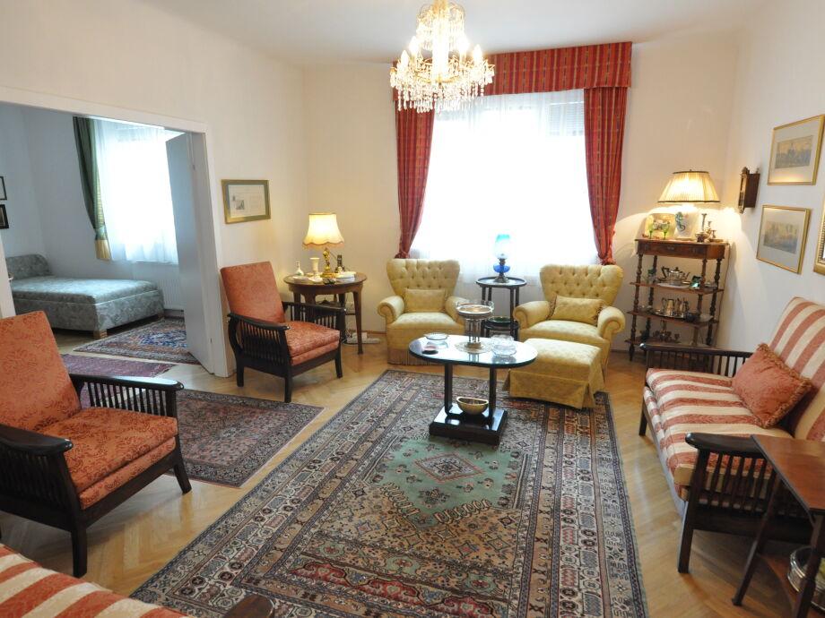 Apartment in Wien