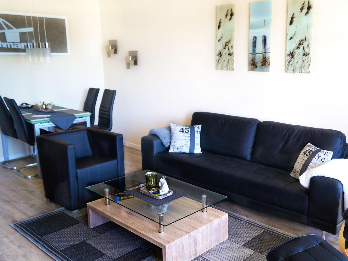 ferienwohnung strandburg h insel fehmarn schleswig holstein frau rita thelosen. Black Bedroom Furniture Sets. Home Design Ideas