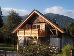 Holiday apartment Gailtal Chalet