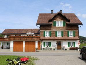 Ferienwohnung 3 Lindenhof