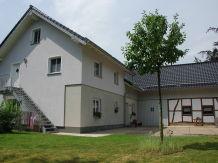 Ferienwohnung Villa Heuboden