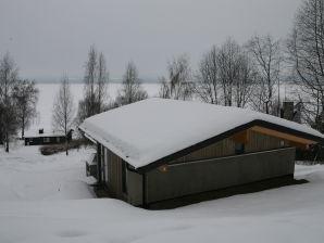 Ferienhaus Bellevue, Hole, Norwegen