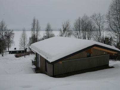 Bellevue, Hole, Norwegen