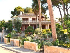 Holiday house 039 Pto. Alcudia 1