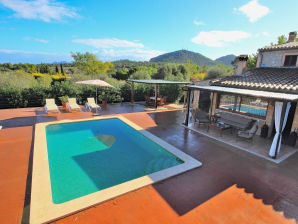 Holiday house 121 Alcudia