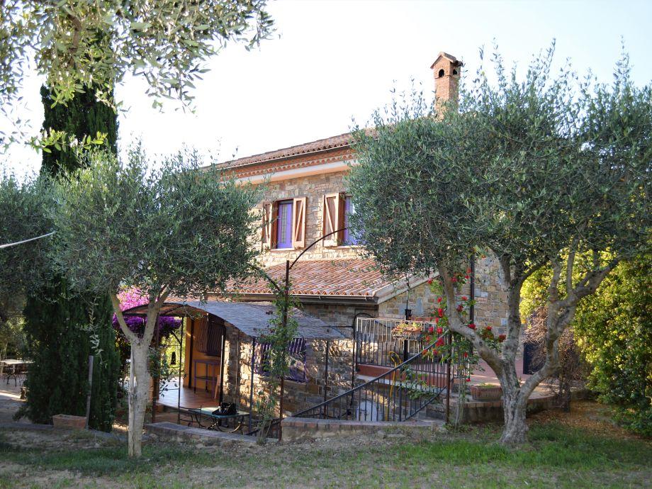 Holiday House Casa Bella Cilento Coast Campania Italy