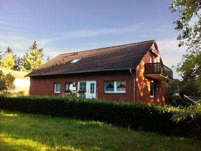 Winterseeblick - Hof Wulff
