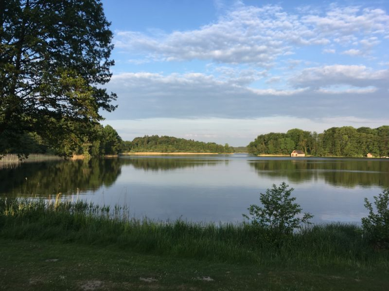 Ferienwohnung Winterseeblick - Hof Wulff